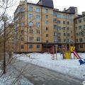 3-комнатная квартира, УЛ. Ф.И.ТЮТЧЕВА, 2
