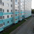 2-комнатная квартира,  УЛ. ПРИГОРОДНАЯ 1-Я, 14 К2
