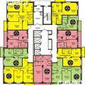1-комнатная квартира, КАЛИНИНА, 41