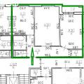 2-комнатная квартира, РОСТОВСКАЯ, 26 К 1