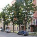1-комнатная квартира, АЛЕКСАНДРОВ, УЛ. СВЕРДЛОВА, 34