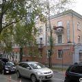 3-комнатная квартира, УЛ. КРЫЛОВА, 1