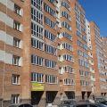 1-комнатная квартира, УЛ. ТУПОЛЕВА, 4 К1