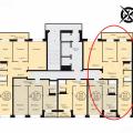 3-комнатная квартира,  УЛ. УГЛЕУРАЛЬСКАЯ, 25