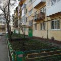 2-комнатная квартира, УЛ. ГОВОРОВА, 58