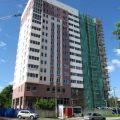 1-комнатная квартира, УЛ. МЕЛЬНИКОВА, 26А