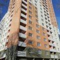 1-комнатная квартира, МИЧУРИНА, 24