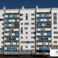 2-комнатная квартира, УЛ. КОНСТРУКТОРА ДУХОВА, 4