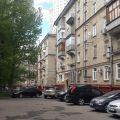 2-комнатная квартира, УЛ. КЕДРОВА, 4 К1
