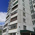 2-комнатная квартира,  УЛ. СТЕПАНЦА, 10 К2