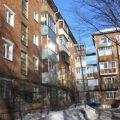 1-комнатная квартира, ТУЛА, ЛЕНИНА ПР-КТ., 115