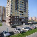 1-комнатная квартира,  УЛ. НИКОЛАЯ ФЕДОРОВА, 17 К2