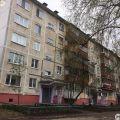 2-комнатная квартира,  Ш. КОСМОНАВТОВ, 98