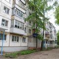 2-комнатная квартира, ул. Полбина, 53