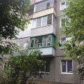 Доля в квартире,  УЛ. ЛУКАШЕВИЧА, 11А