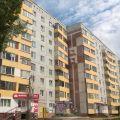 2-комнатная квартира, ЛУКАШЕВИЧА, 27