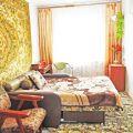 2-комнатная квартира, УЛ. УЛ. ПАНИНА, 41 К2
