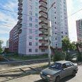 1-комнатная квартира, УЛ. АДМИРАЛА УШАКОВА
