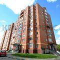 1-комнатная квартира,  УЛ. МАЛИНОВСКОГО, 17 К1