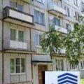 2-комнатная квартира, ул. Сосновая, 1