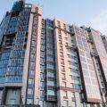 1-комнатная квартира, Маршала Блюхера пр-кт 9