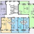 2-комнатная квартира, УЛ. БАЛТИЙСКАЯ, 97