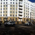 1-комнатная квартира, УЛ. КОМАРОВА, 60
