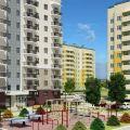1-комнатная квартира, ЖИЛОЙ КОМПЛЕКС ЮЖНЫЙ ГОРОД, НИКОЛАЕВСКИЙ ПРОСПЕКТ 58