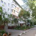 1-комнатная квартира,  ПР-КТ. КОМАРОВА, 27 К7