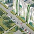 1-комнатная квартира, ПРОЕЗД. СЕВЕРНЫЙ ВЛАСИХИНСКИЙ, 102