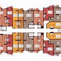 1-комнатная квартира, ДУСИ КОВАЛЬЧУК, 378А К4