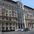 4-комнатная квартира, МОСКВА Г, ТВЕРСКАЯ, 25