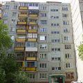 1-комнатная квартира,  УЛ. БУЛЬВАРНАЯ, 15