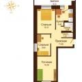 3-комнатная квартира, УЛ. И.МИШИНА, 5СТР
