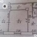 2-комнатная квартира,  УЛ. 50 ЛЕТ СССР, 29