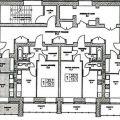 1-комнатная квартира, НОВОСИБИРСК, МЯСНИКОВОЙ, 30