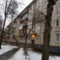 1-комнатная квартира, УЛ. ОРДЖОНИКИДЗЕ, 37 К2