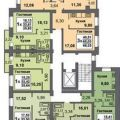 1-комнатная квартира, УЛ. ОГОРОДНАЯ, 153