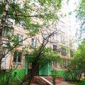 1-комнатная квартира, ВЕШНЯКОВСКАЯ, 27К2