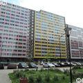 1-комнатная квартира, д. Кудрово, Столичная , 11