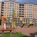 2-комнатная квартира, КОЛПИНСКОЕ ШОССЕ, 34К1