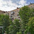 2-комнатная квартира,  УЛ. ЧЕРКИЗОВСКАЯ Б., 5 К1