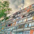 1-комнатная квартира, ЗАРЕЧНЫЙ 1 МКР., ГАЗОВИКОВ 18
