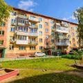 1-комнатная квартира, ЧЕЛЮСКИНЦЕВ, 24