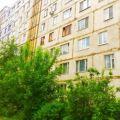 1-комнатная квартира, УЛ. САУКОВА, 9
