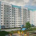 1-комнатная квартира, ФРОЛЫ, ВЕСЕННЯЯ