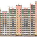 2-комнатная квартира, Сарыгина, 35