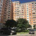 2-комнатная квартира, МОСКВА Г, ГОСПИТАЛЬНЫЙ ВАЛ, 5СТР7