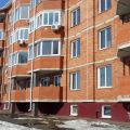 1-комнатная квартира, С. КРАСНОЯРКА, УЛ. С/П КОММУНАЛЬНИК, 2А