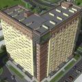 1-комнатная квартира, ПЕРМЬ, УЛ. КУЙБЫШЕВА, 109А